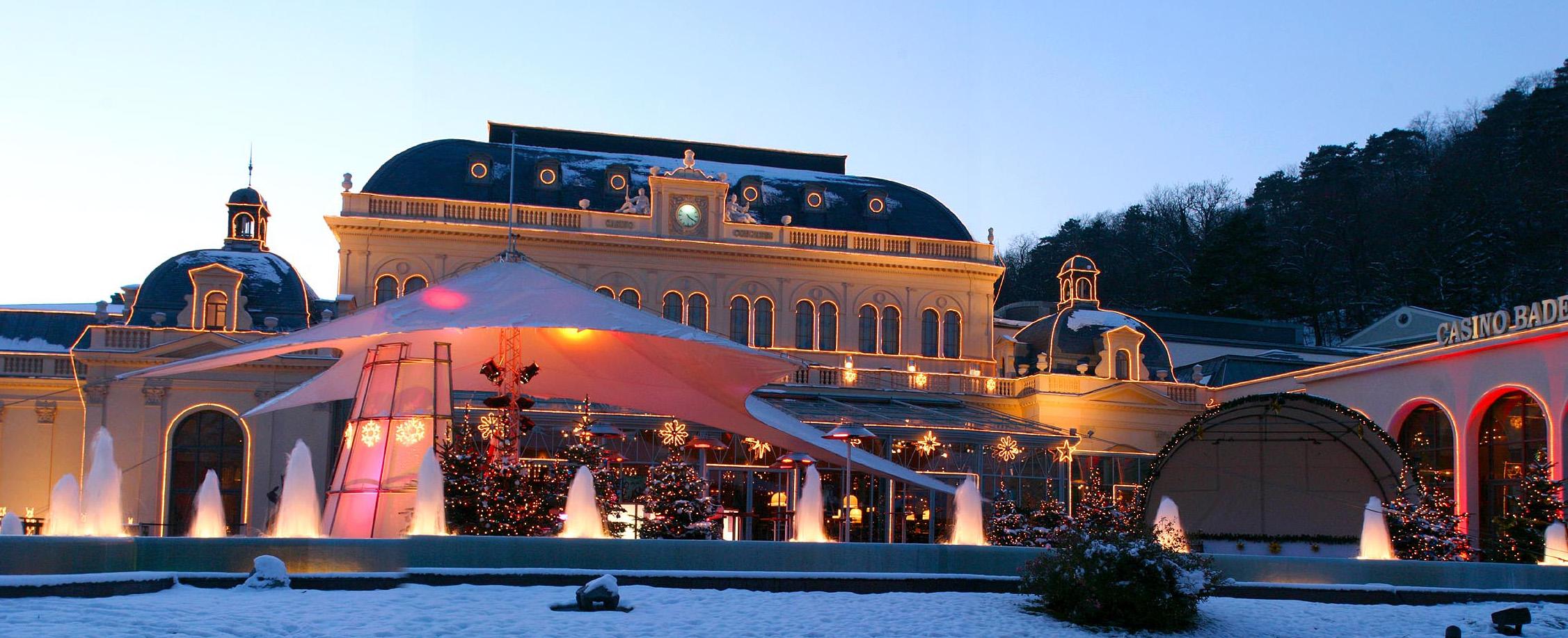 Baden Austria  City pictures : baden austria christmas