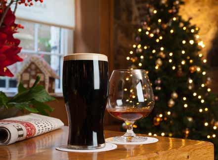 Новогодние каникулы в ирландии